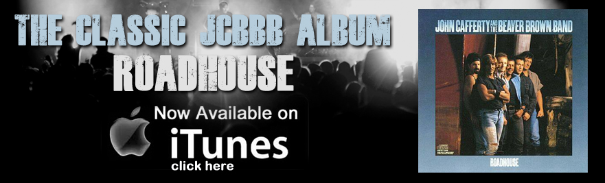 Roadhouse Album Available at iTunes