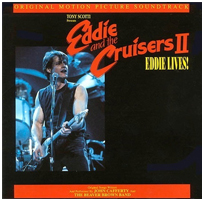 John Cafferty - Eddie and the Cruisers Eddie Lives