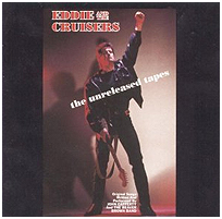 John Cafferty - Eddie and the Cruisers Soundtrack Unreleased Tapes