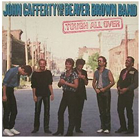 John Cafferty - Tough all Over